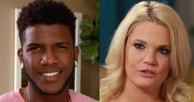 90 Day Fiance: Ashley Martson - Jay Smith - Happily Ever After