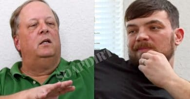 90 Day Fiance: Chuck Potthast - Andrei Castravet - Happily Ever After