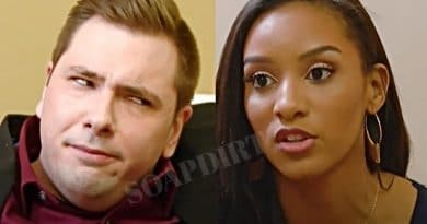 90 Day Fiance: Happily Ever After Tell All: Colt Johnson - Chantel Everett