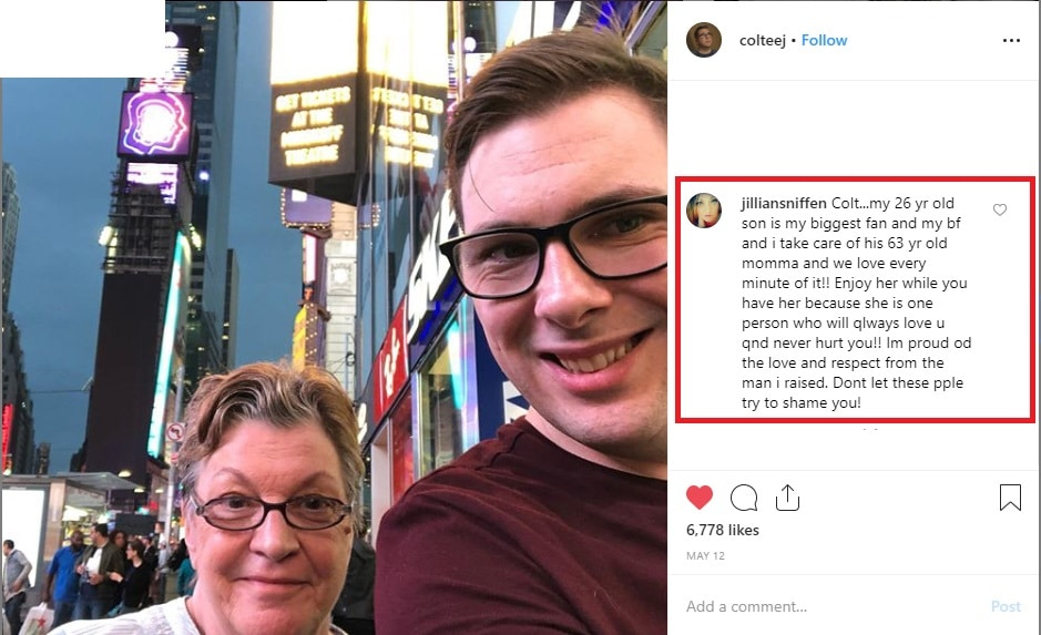 90 Day Fiance: Colt Johnson - Debbie Johnson - Happily Ever After