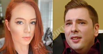 90 Day Fiance: Happily Ever After: Colt Johnson - Jess Caroline