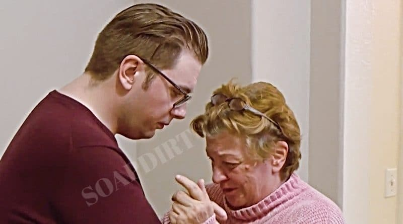 90 Day Fiance-Colt Johnson-Debbie Johnson-Happily Ever After