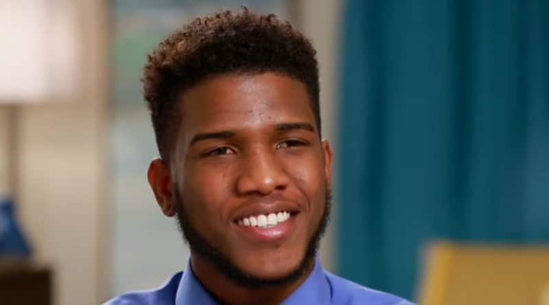 90 Day Fiance; Jay Smith - Happily Ever After