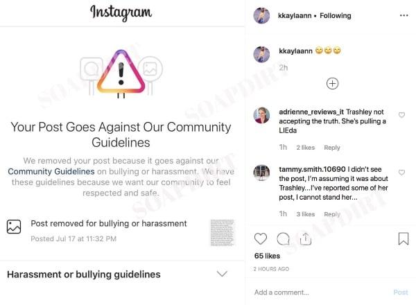 90 Day Fiance: Kayla OBrien - Instagram