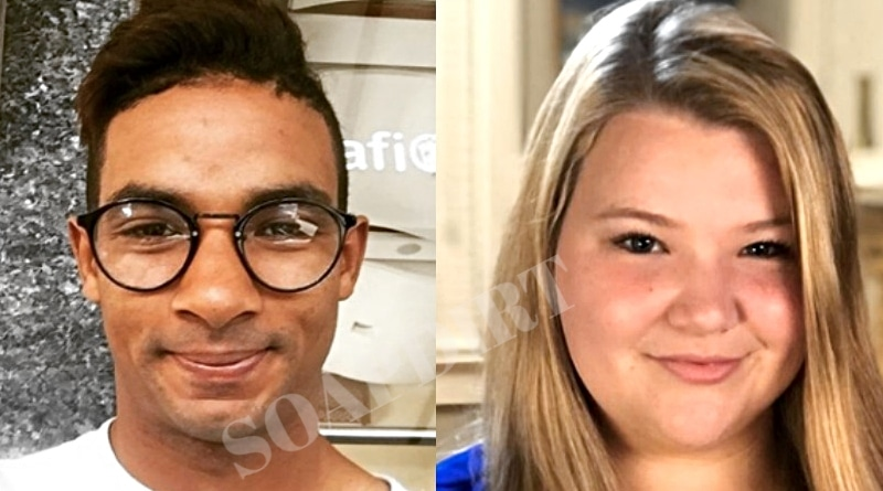 90 Day Fiance: Happily Ever After: Nicole Nafziger - Azan Tefou