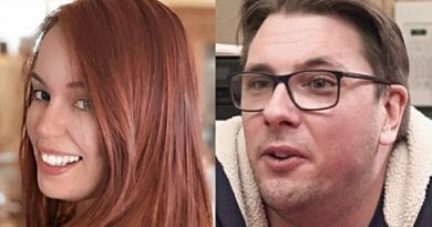 90 Day Fiance: Colt Johnson - Jess Caroline - Happily Ever After