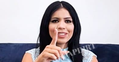 90 day Fiance: Larissa Dos Santos Lima: Happily Ever After
