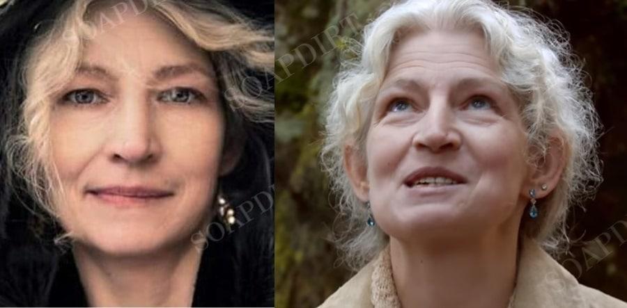 Alaskan Bush People: Ami Brown