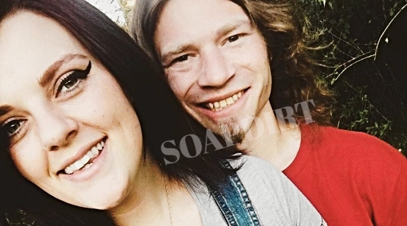 Alaskan Bush People: Raiven Adams - Bear Brown