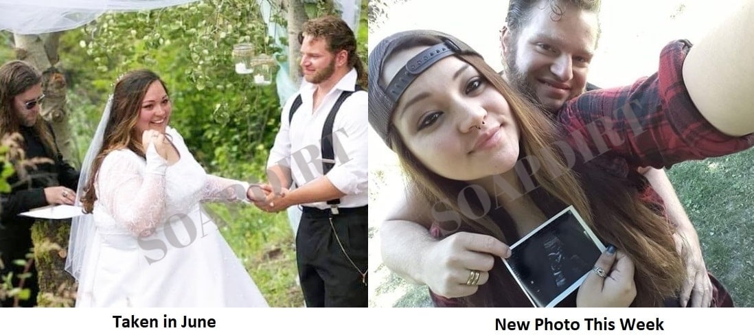 Alaskan Bush People: Gabe Brown - Raquell Rose