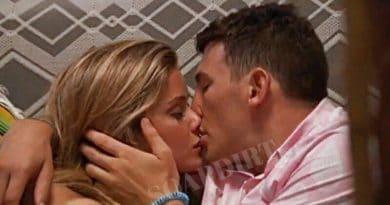 Bachelor in Paradise Spoilers: Blake Horstmann - Hannah Godwin
