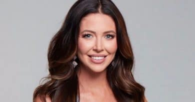 Big Brother: Holly Allen