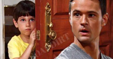 Bold and the Beautiful Spoilers: Douglas Forrester (Henry Joseph Samiri) - Thomas Forrester (Matthew Atkinson)