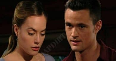 Bold and the Beautiful Spoilers: Hope Logan (Annika Noelle) - Thomas Forrester (Matthew Atkinson)