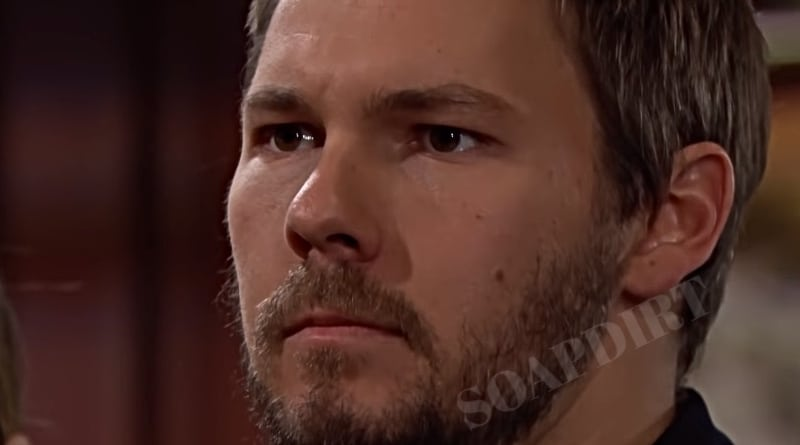 Bold and the Beautiful Spoilers: Liam Spencer (Scott Clifton)