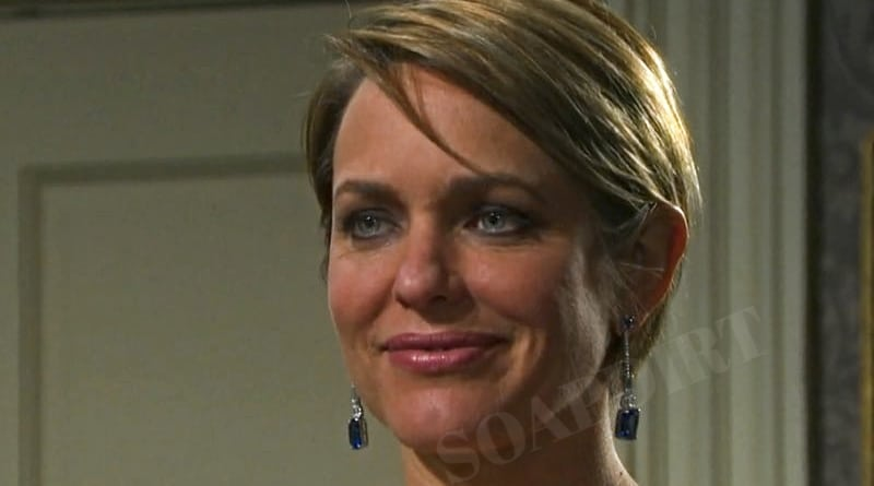 Days of Our Lives: Nicole Walker (Arianne Zucker)