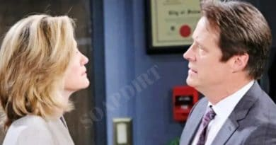 Days of Our Lives Spoilers: Eve Donovan (Kassie DePaiva) - Jack Deveraux (Matthew Ashford)