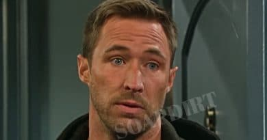 Days of Our Lives Spoilers: Rex Brady (Kyle Lowder)
