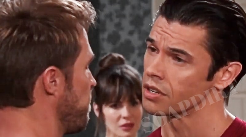 Days of Our Lives Spoilers: Rex Brady (Kyle Lowder) - Sarah Horton (Linsey Godfrey) - Xander Cook (Paul Telfer)