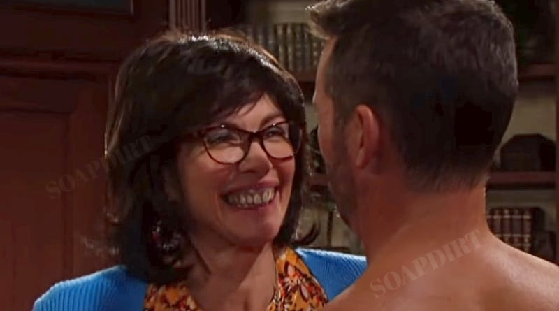 Days of Our Lives Spoilers: Susan Banks (Stacy Haiduk)