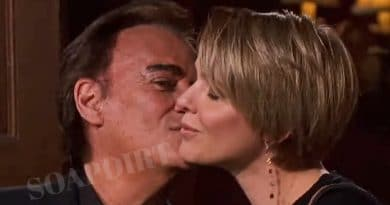 Days of Our Lives Spoilers: Tony DiMera (Thaao Penghlis) - Nicole Walker (Arianne Zucker)