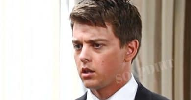 General Hospital: Michael Corinthos (Chad Duell)