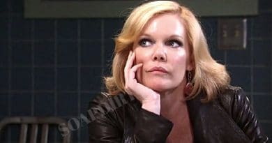General Hospital Spoilers: Ava Jerome (Maura West)