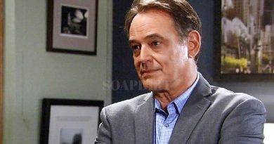 General Hospital Spoilers: Kevin Collins (Jon Lindstrom)