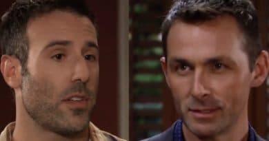 General Hospital Spoilers: Shiloh Archer (Coby Ryan McLaughlin) - Valentin Cassadine (James Patrick Stuart)