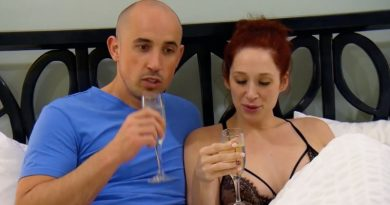 Married at First Sight Spoilers: Jamie Thompson - Elizabeth Bice