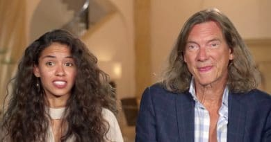 Marrying Millions: Bill Hutchinson - Brianna Ramirez