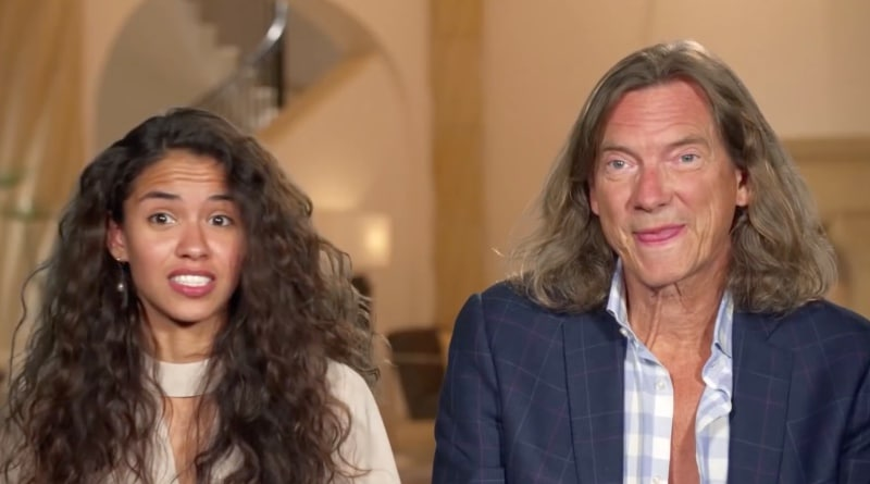 Marrying Millions': Who Are Bill Hutchinson and Brianna