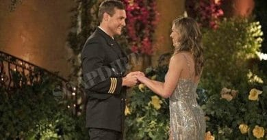 The Bachelorette: Peter Weber - Hannah Brown