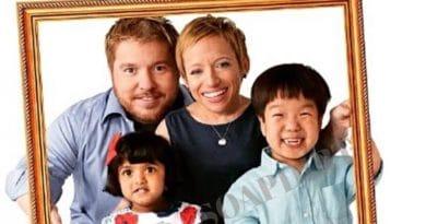 The Little Couple: Bill Klein - Jennifer Arnold - Zoey Klein - Will Klein