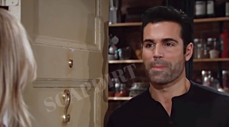 Young and the Restless: Rey Roslaes (Jodi Vilasuso)