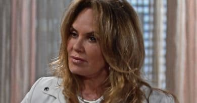 Young and the Restless Spoilers: Anita Lawson (Catherine Bach)