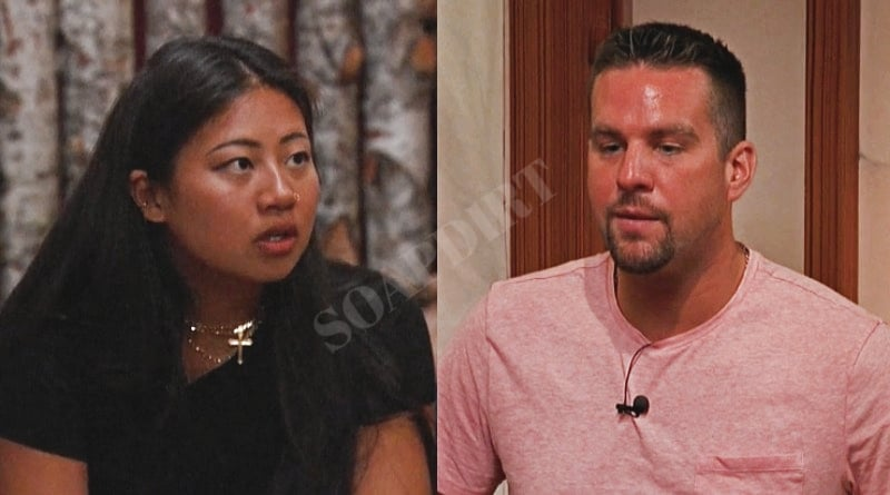 Big Brother Spoilers: Isabella Wang - Sam Smith