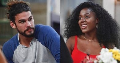 Big Brother: Jack Matthews - Kemi Faknule