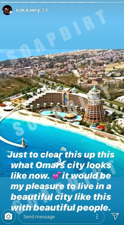 90 Day Fiance: Before The 90 Days: Avery Mills - Omar Albakkaur