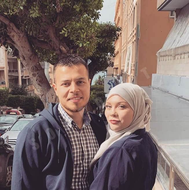 90 Day Fiance: Before The 90 Days: Avery Mills - Omar Albakkour
