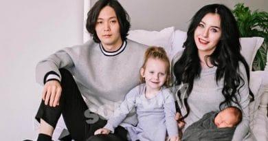90 Day Fiance: Deavan Clegg - Jihoon Lee - Taeyang Scuti Lee - Drascilla