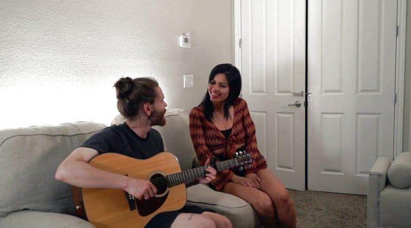 90 Day Fiance: Larissa Music Video