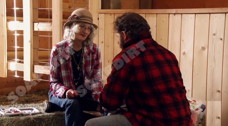 Alaskan Bush People: Ami Brown - Gabe Brown