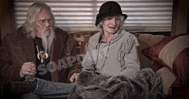 Alaskan Bush People: Billy Brown - Ami Brown