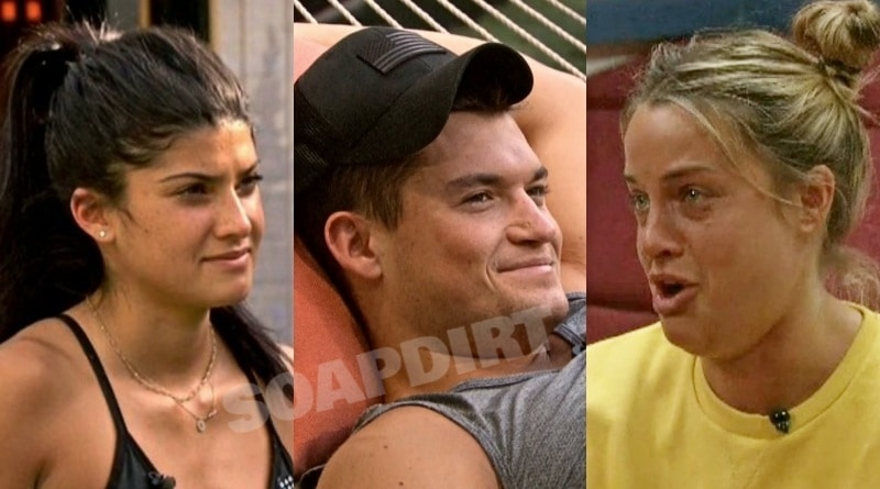 Big Brother' Spoilers: The Results of America's Field Trip