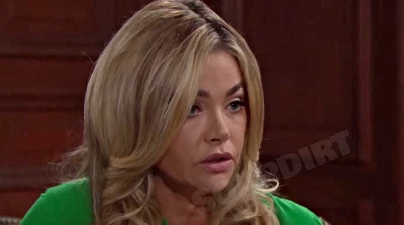 Bold and the Beautiful: Shauna Fulton (Denise Richards)