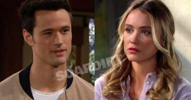 Bold and the Beautiful Spoilers: Thomas Forrester (Matthew Atkinson) - Flo Fulton (Katrina Bowden)