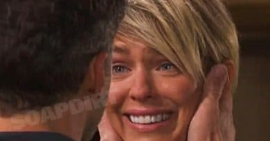 Days of Our LIves Spoilers: Nicole Walker (Arianne Zucker) - Eric Brady (Greg Vaughan)