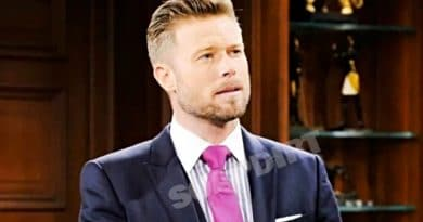 Days of Our Lives Spoilers: Philip Kiriakis (Jacob Young)