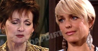 Days of Our Lives Spoilers: Vivian Alamain (Robin Strasser) - Nicole Walker (Arianne Zucker)